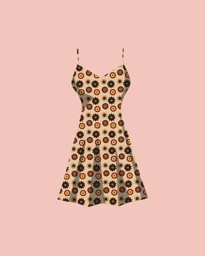 Women Light Dress 1