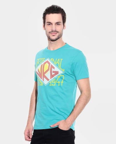 Mens Comfy T Shirt 1