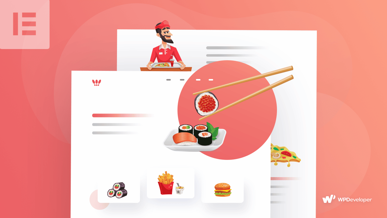 Create A Killer Landing Page For Restaurant Business 5