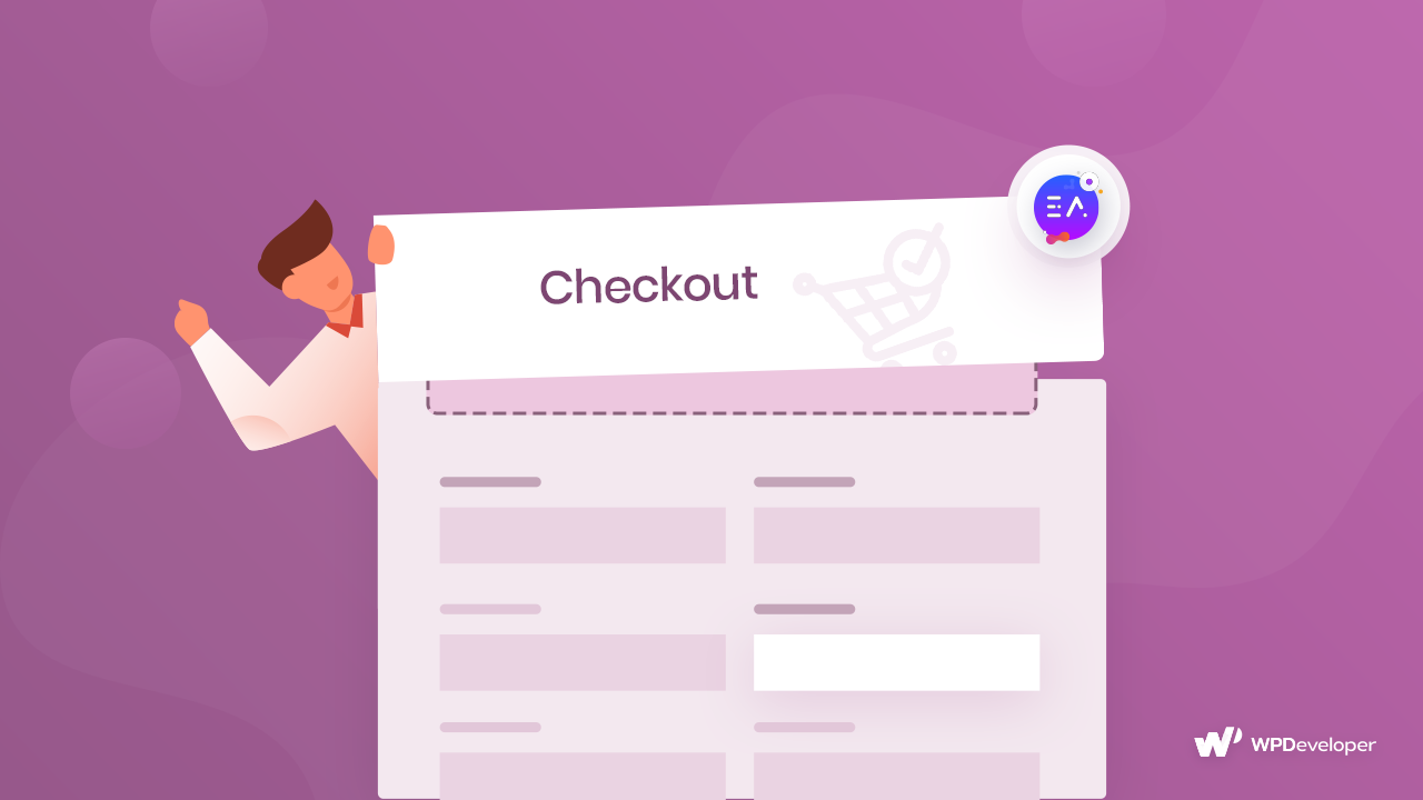 How To Create WooCommerce Checkout Page Using Elementor 4