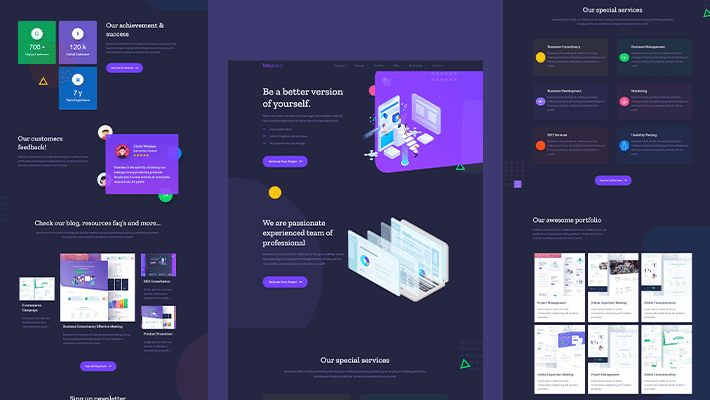 Templately Hits 20,000 Happy Users With 1000+ Ready Elementor Templates 52