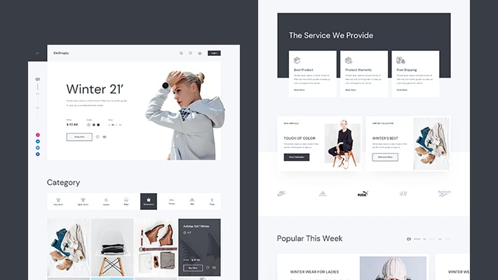 Templately Hits 20,000 Happy Users With 1000+ Ready Elementor Templates 54