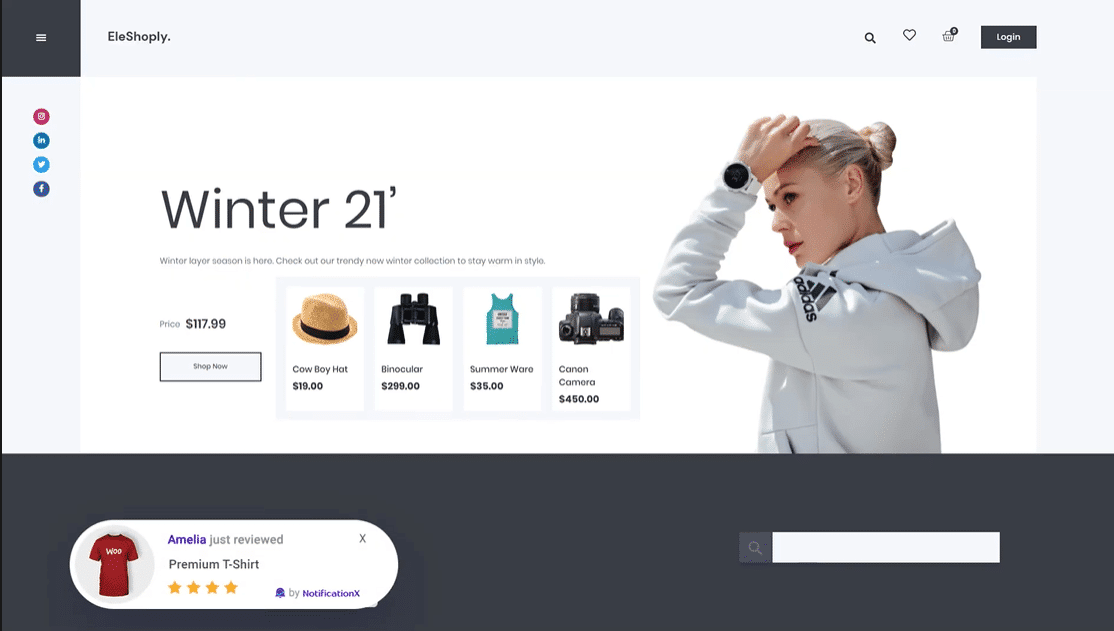Elementor WooCommerce - The Complete Guide To Design eCommerce Site Faster 8