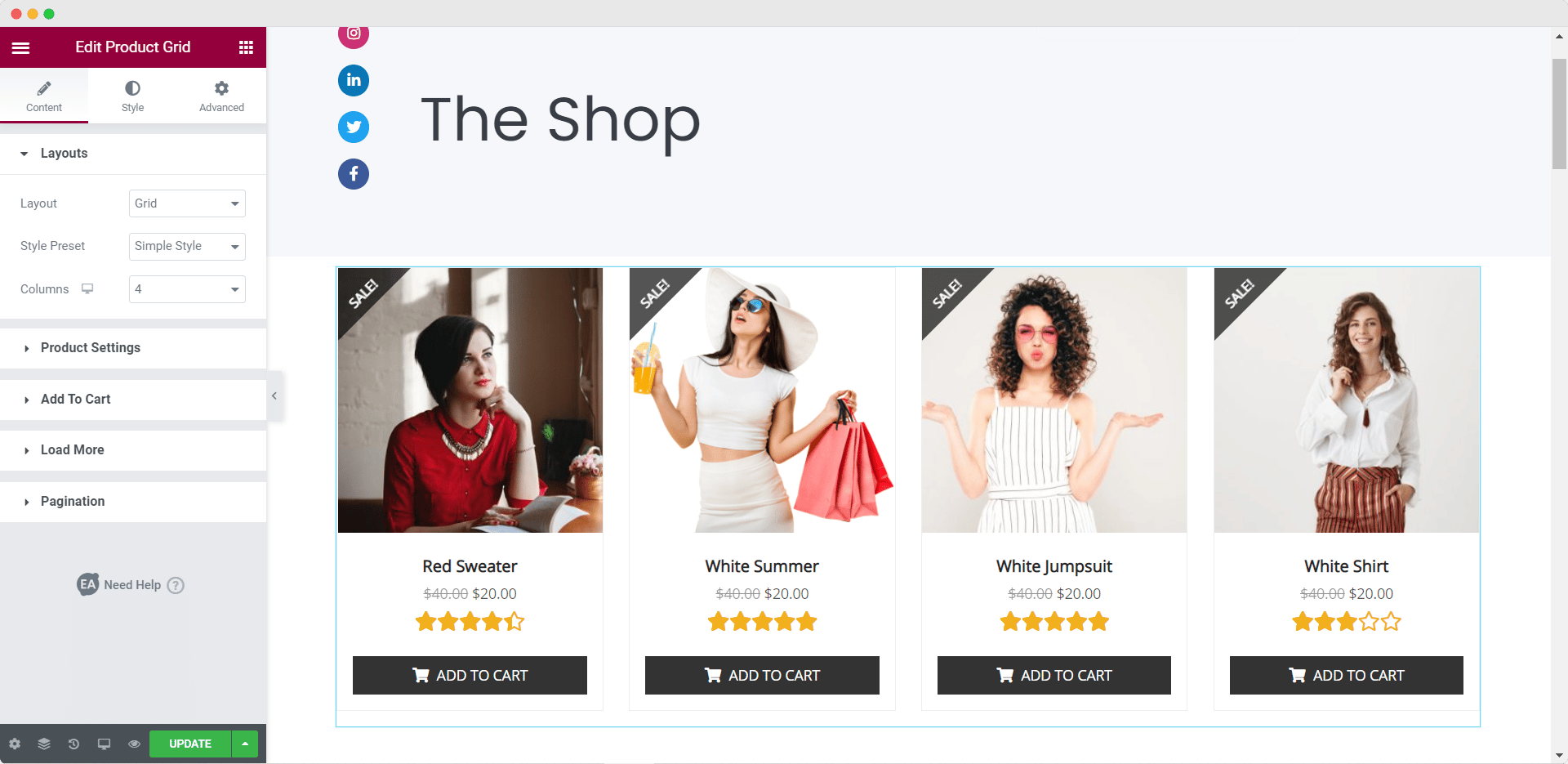 Elementor WooCommerce - The Complete Guide To Design eCommerce Site Faster 4