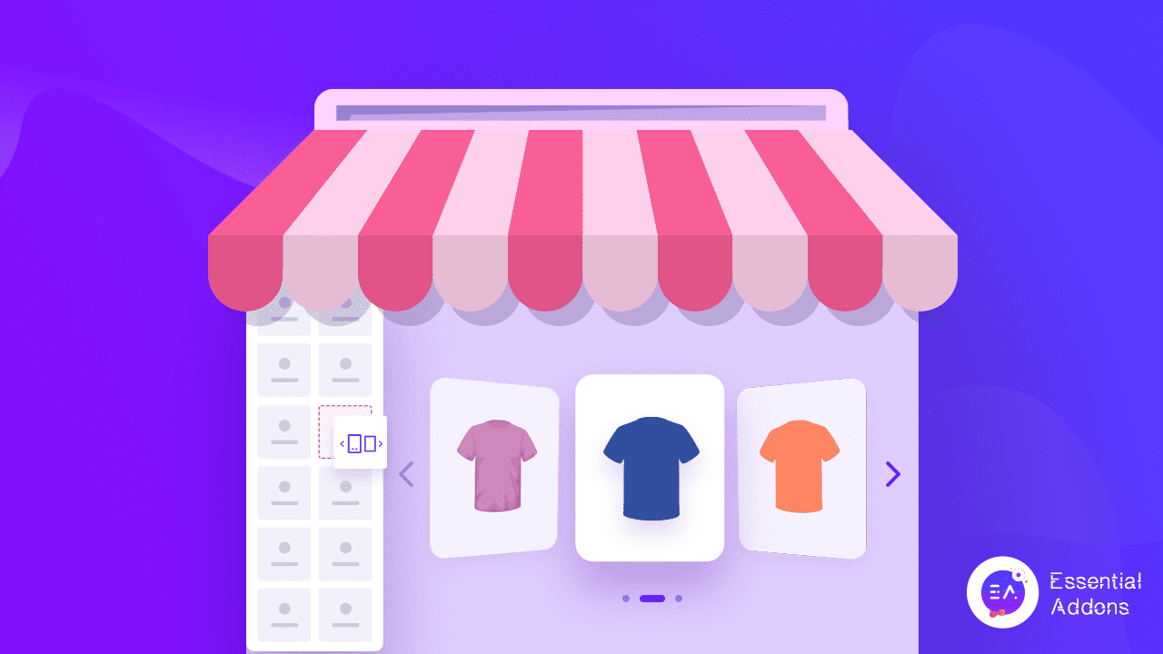 WooCommerce Product Carousel