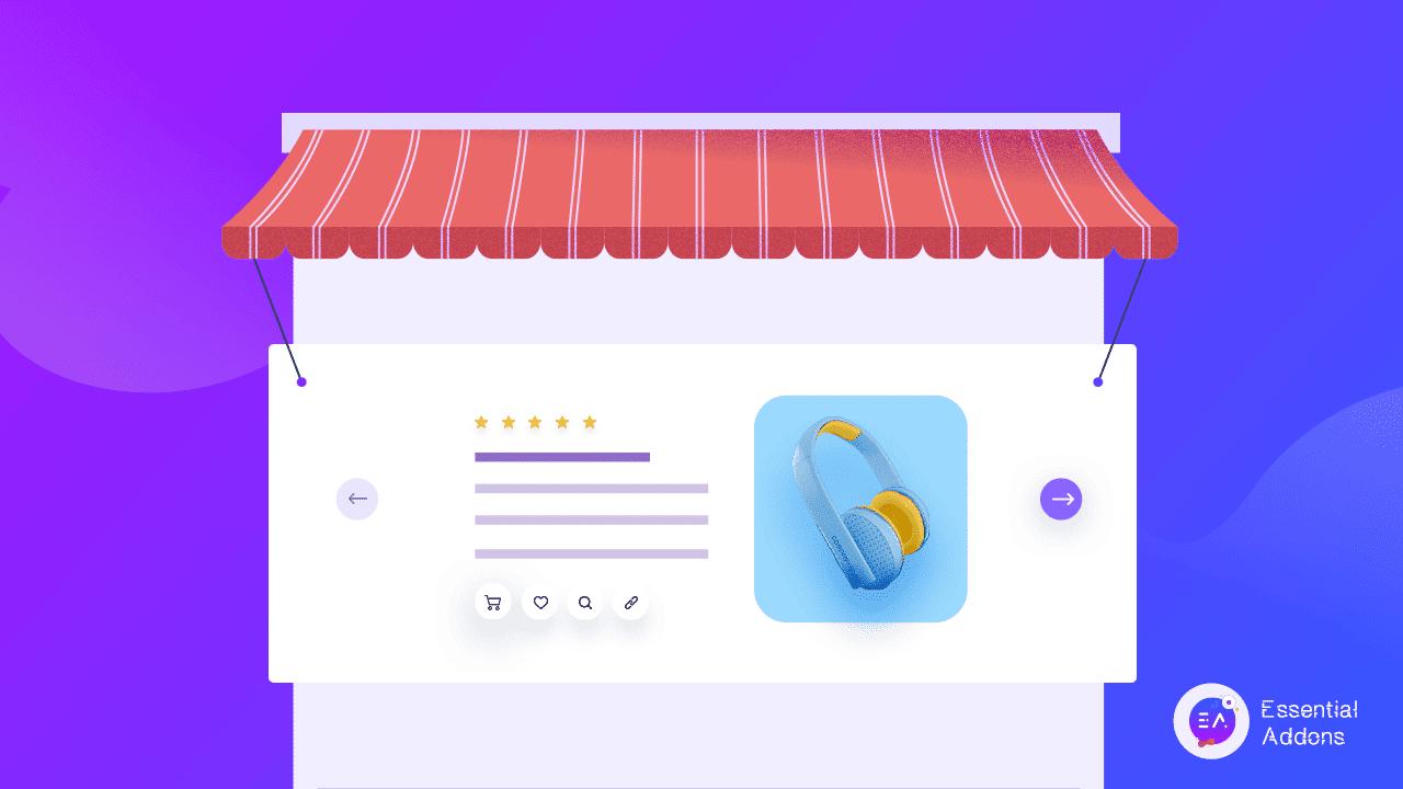 WooCommerce Product Slider