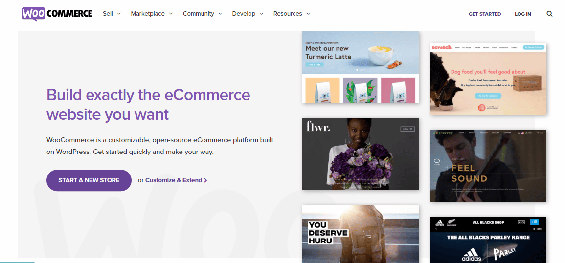 [Beginner's Guide] How To Start Online Business Using Free Elementor WooCommerce Templates 1