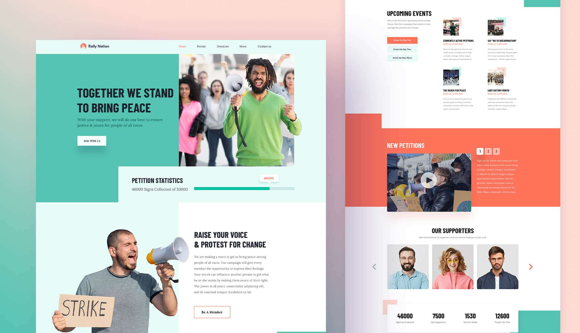 Best Ready Elementor Template Packs #11: July 2021 Edition 8