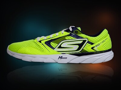 Super Running Shoe 1