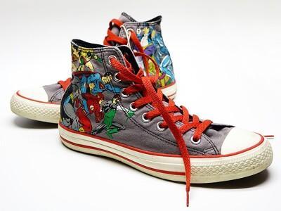 Colorful Shoe for men 1