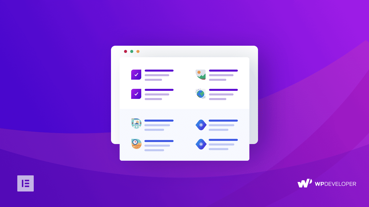 How to Showcase Your Product Feature List Beautifully Using Elementor 12