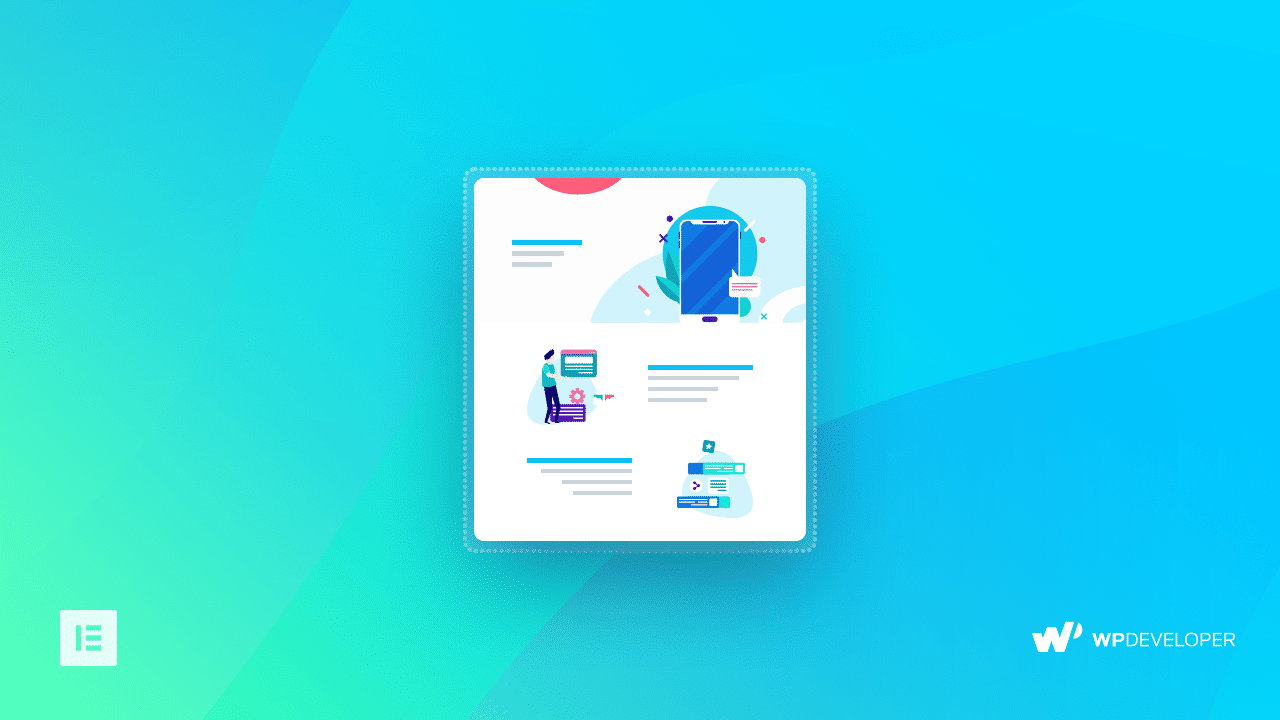 How To Build Responsive App Landing Pages With Few Clicks 19